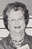 Miss Penney, 1964