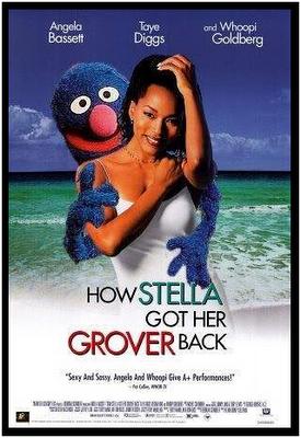 How Stella Got Her Grover Back