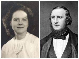 Ruth H. Proctor and William V. Wallace