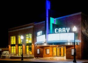 The Cary Theater