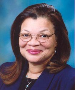 Dr. Alveta King