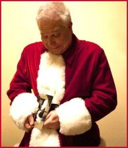 Glenn 'Santa' Beck