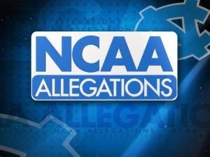 NCAA Allegations
