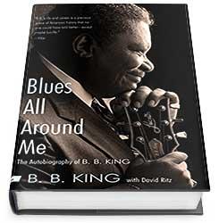 B.B. King autobiography