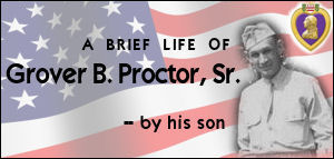A Brief Life of Grover Proctor