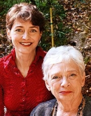Mary Ann Shaffer and Annie Barrows