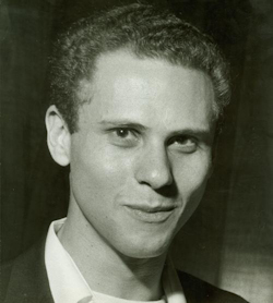 Malcolm Frager, pianist